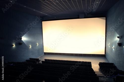 Papiers peints Attraction parc cinema