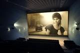Fototapety movie
