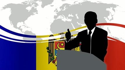 Leader Moldavia