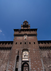 Entrata Castello