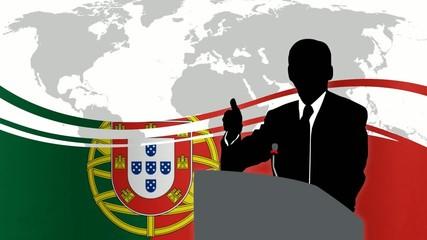 Leader Portogallo