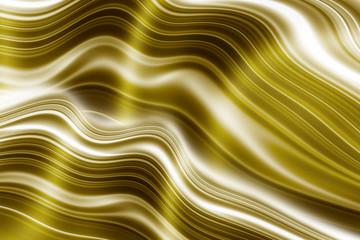 fondo dorado ondas