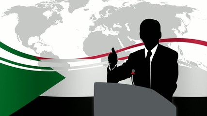 Leader Sudan