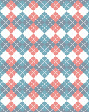pattern rhombus 2 poster