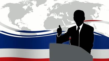 Leader Thailandia