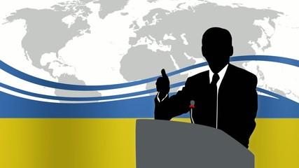 Leader Ucraina