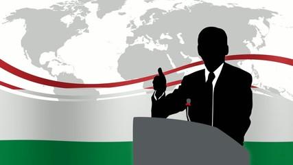 Leader Ungheria