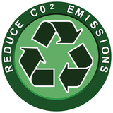 Reduce Carbon Logo