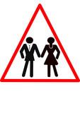 Panneau : Tenue correcte exigée poster