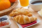 Fototapety Continental breakfast