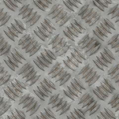 worn flooring