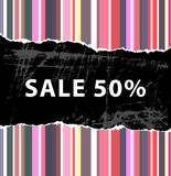 Fototapety Color sale