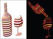 Wine symbol idea