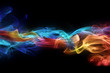Fire & ice design - 14964377