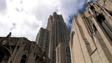 Cathedral of Learning 666