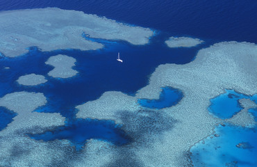 Australia, Queensland, Great Barrier Reef