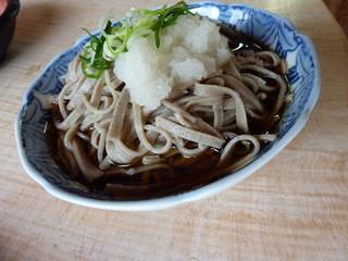the日本食