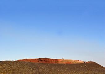 Cratere Etna