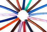 Color Wires Cable poster