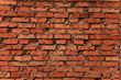 Grungy brick texture