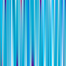 Abscract Blue Striped Background