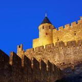 fortification du soir poster