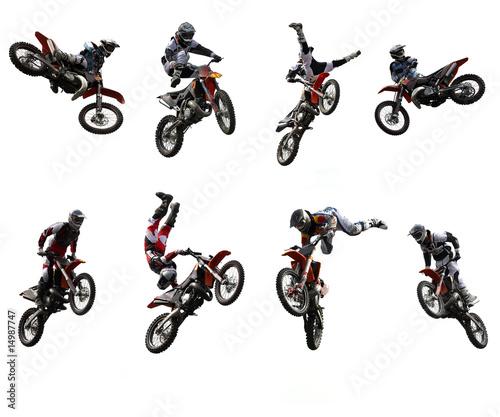 Motocross - 14987747