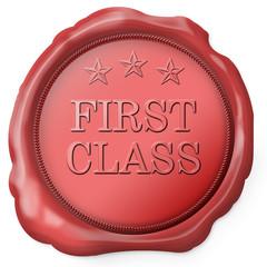 siegel first class
