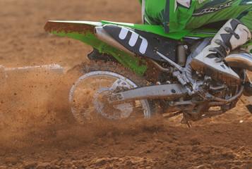 Motocross rueda 111