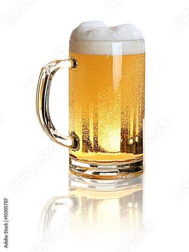 Beer chop
