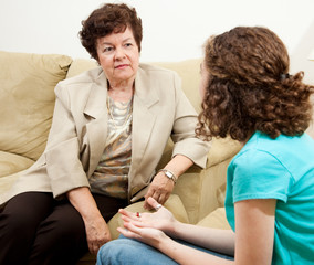 Compassionate Counselor