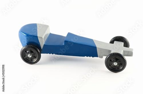 Pinewood Derby Race Car - 15021918
