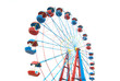 Ferris wheel - 15023787