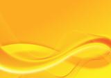 Fototapety abstract orange background