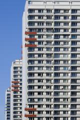 GDR architecture