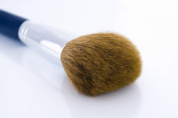 Big make-up brush