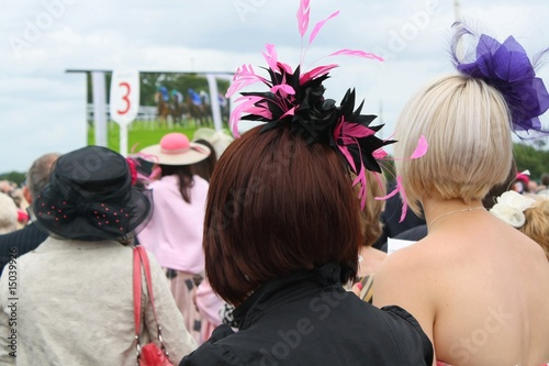 ladies day - 15039926