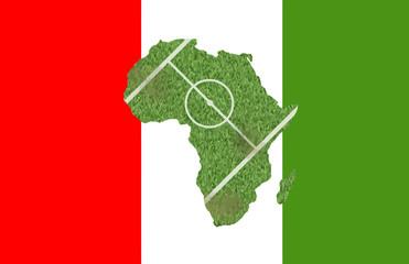 Africa calcio italia