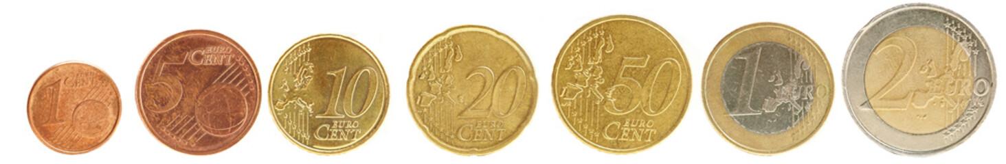 coin euro cent