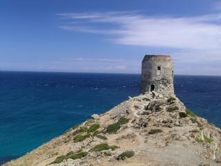 Corsica, Cap Corse