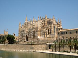 Kathedrale Palma, Mallorca, Spanien