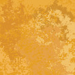 Grunge vector background in brown tones