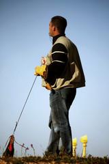 Falcon trainer