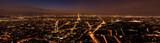 Fototapety Panorama Paris