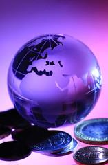International economy