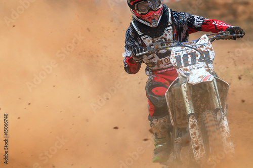 Aluminium Motorsport motocross 104