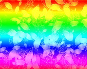 Rainbow-Leafs-loop-PAL-25fps