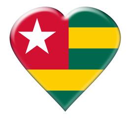 Icon of  Togo