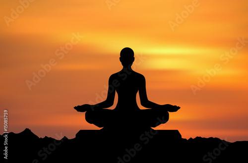 Yoga - Meditation