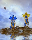 Two Fairies